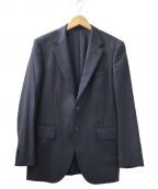 Paul Smith London(ポールスロンドン)の古着「テーラードジャケット」 ネイビー