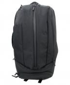 AER(エアー)の古着「Duffle Pack 2」 ブラック