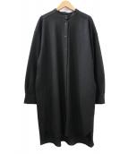 THE NORTH FACE(ザ ノース フェイス)の古着「Inyo Long Shirt」 ミックスチャコール