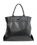 GHERARDINI(ゲラルディーニ)の古着「ナイロントートバッグ」 ブラック