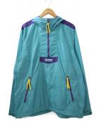 ()の古着「サンタアナアノラックジャケット」|ネイビー