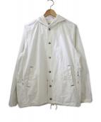 ()の古着「マウンテンパーカー」|ホワイト
