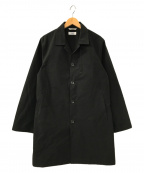 JOURNAL STANDARD()の古着「LASKA 270HT Air Coat」 ブラック