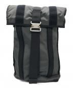 MISSION WORKSHOP(ミッションワークショップ)の古着「R6 large Arkiv Field Backpack」 グレー