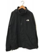 ()の古着「ハイドレナウインドジャケット」|ブラック
