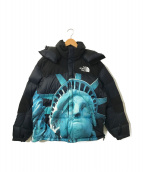 ()の古着「Statue of Liberty Baltoro Jack」|ブラック