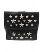 ()の古着「2つ折り財布」|ブラック