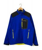 ()の古着「ロッシュジャケット」|ブルー