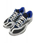 ()の古着「AIR TUNED MAX」 Black/Racer Blue
