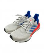 adidas()の古着「ULTRABOOST 20」|ホワイト