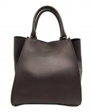 RANDEBOO (ランデブー) Gabu bag ブラウン