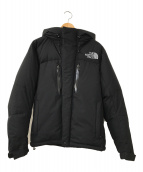 ()の古着「Baltro Light Jacket」 ブラック