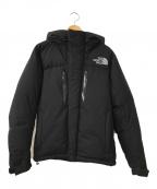 THE NORTH FACE(ザ ノース フェイス)の古着「Baltro Light Jacket」 ブラック