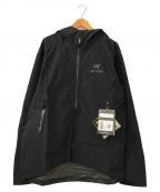 ARC'TERYX(アークテリクス)の古着「ZETA SL JACKET」|ブラック