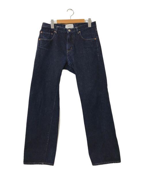 YAECA(ヤエカ)YAECA (ヤエカ) STANDARD DENIM インディゴ サイズ:W32の古着・服飾アイテム