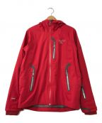 MOUNTAIN HARD WEAR()の古着「Snowtastic Jacket」|レッド