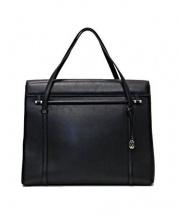 Cartier(カルティエ)の古着「ハンドバッグ」|ブラック