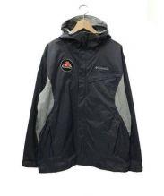 Columbia(コロンビア)の古着「フーデッドジャケット」|グレー