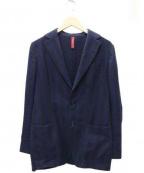 ernesto(エルネスト)の古着「テーラードジャケット」|ブルー