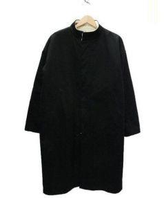 JOURNAL STANDARD(ジャーナルスタンダード)の古着「M-65モッズコート」|ブラック
