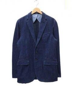 POLO RALPH LAUREN(ポロ ラルフローレン)の古着「セットアップスーツ」 インディゴ