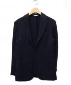 DEPETRILLO(デペトリロ)の古着「3Bジャケット」|ネイビー