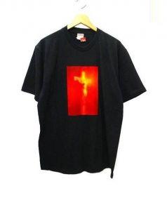 SUPREME(シュプリーム)の古着「Tシャツ」|ブラック