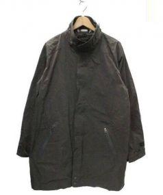 NAPAPIJRI(ナパピリ)の古着「ナイロンジャケット」|ブラウン