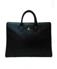 Vivienne Westwood(ヴィヴィアンウエストウッド)の古着「ブリーフケース」|ブラック