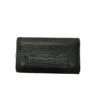 3.1 phillip lim(3.1 フィリップリム)の古着「財布」|ブラック