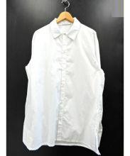 DELADA(デラダ)の古着「シャツ」|ホワイト
