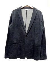 Calvin Klein(カルバンクライン)の古着「アンコンジャケット」|ブルー