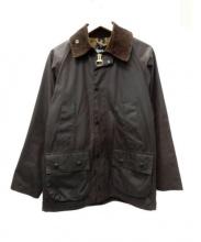 Barbour(バブアー)の古着「オイルドジャケット」|ブラウン