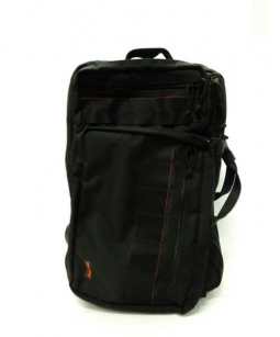 BRIEFING(ブリーフィング)の古着「キャリーバッグ」|ブラック