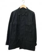 SOPHNET.(ソフネット)の古着「カバーオール」|ブラック