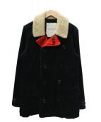 DENIM & SUPPLY RALPH LAUREN(デニムアンドサプライ ラルフローレン)の古着「コーデュロイジャケット」|ブラック