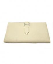 HERMES(エルメス)の古着「長財布」|パルシュマン