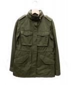 TATRAS(タトラス)の古着「M65ジャケット」|オリーブ