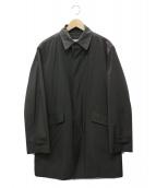 RICHARD JAMES(リチャード ジェームズ)の古着「ライナー付コート」 ブラウン