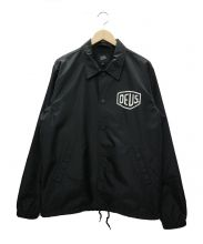 DEUS EX MACHINA(デウスエキスマキナ)の古着「コーチジャケット」