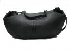 agnes b voyage(アニエスベーボヤージュ)の古着「チェーンハンドバッグ」|ブラック