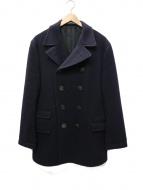 BOGLIOLI(ボリオリ)の古着「Pコート」