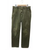 INCOTEX(インコテックス)の古着「ヴィンテージ加工パンツ」