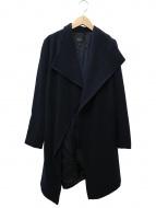 BOSCH(ボッシュ)の古着「ジロンラムシャルムコート」