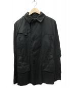 DISEL(ディーゼル)の古着「ミリタリージャケット」
