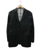 BURBERRY BLACK LABEL(バーバリーブラックレーベル)の古着「テーラードジャケット」
