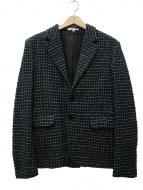 CARVEN(カルヴェン)の古着「総柄ジャケット」