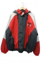 STARTER(スターター)の古着「フーデッドジャケット」