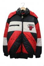PRO LAYER(プロレイヤー)の古着「フーデッドジャケット」