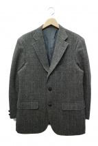 J.PRESS(ジェイプレス)の古着「ツイードジャケット」